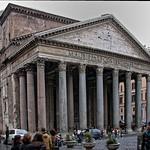Pantheon - 1 - https://www.flickr.com/people/23522083@N03/