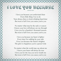 Wedding Quotes  : as wedding reading. I love using songs for readings in the ceremony.