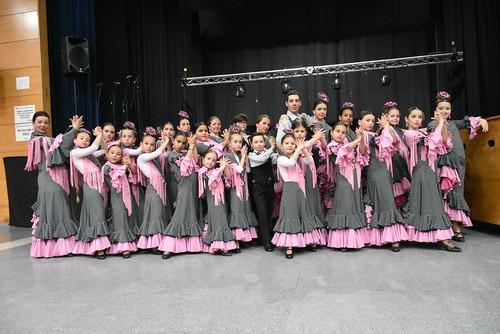 Celebraciones del Día de Andalucía Club Vistazul