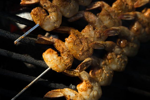 Ras Shrimp