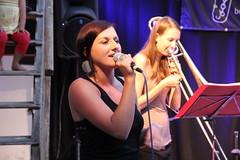 Jazz im Hof 2012