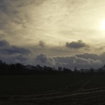 2018:01:30 13:46:56 - Sonne & Wolken - Tarbek