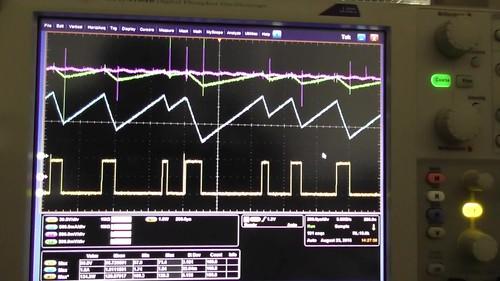 電力変換回路+クリーンデバイスの高効率化