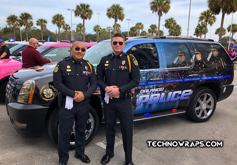 Cops & Cars for Kids - Car Show Jan 2018
