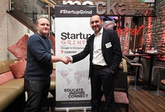 Startup Grind Cardiff Event 30 January 2018