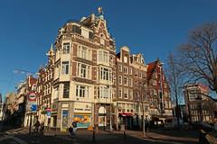 Singel - Amsterdam (Netherlands)