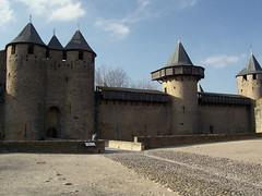 Castle  in France