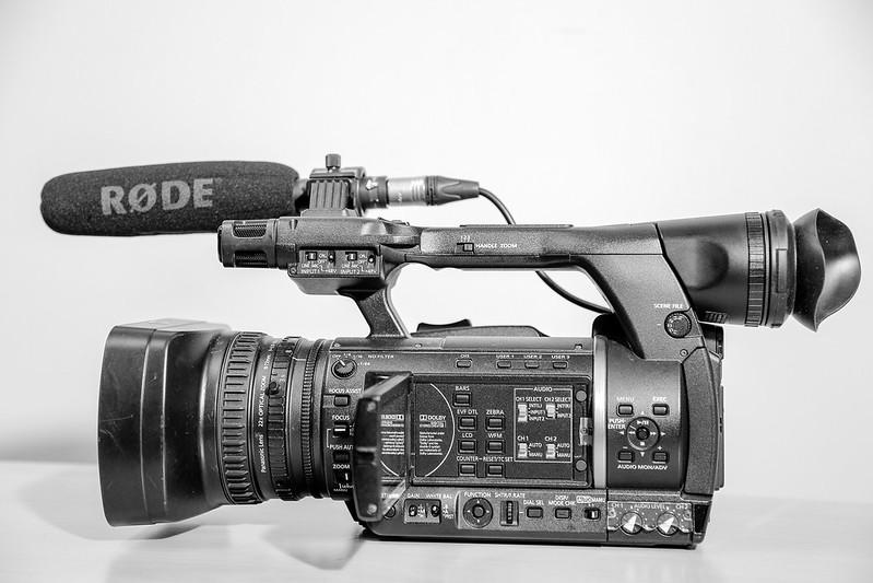Shooting matériel