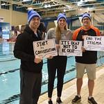 Swim coaching staff (Jan 31, 2018 McChesney photo)