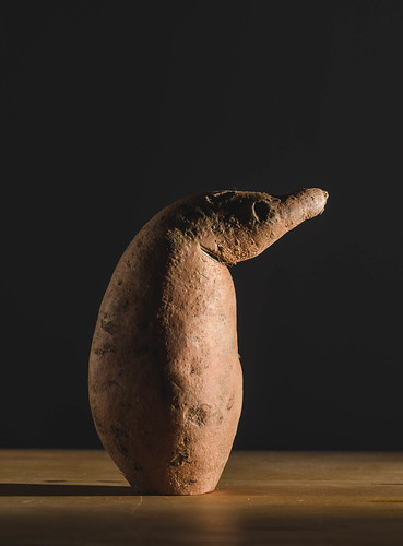 034 Sweet Potato