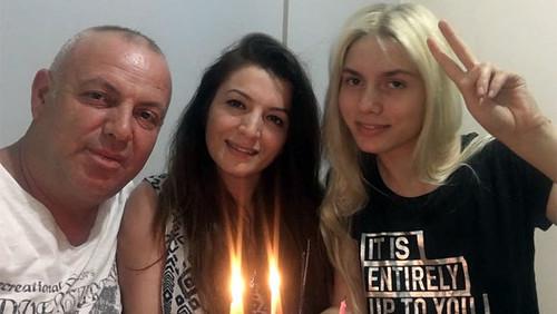 Mehmet Tilki, Havva Tilki, Aleyna Tilki