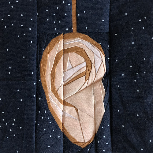 Extendable Ear by Megan Ruth Stay POD