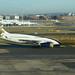 A9C-KD Airbus A330-243 EGLL 16-12-17