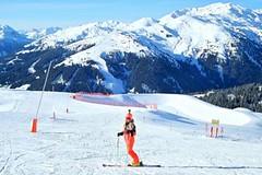 SNOW tour 2017/18: Zillertal Arena - houpačka širokých sjezdovek