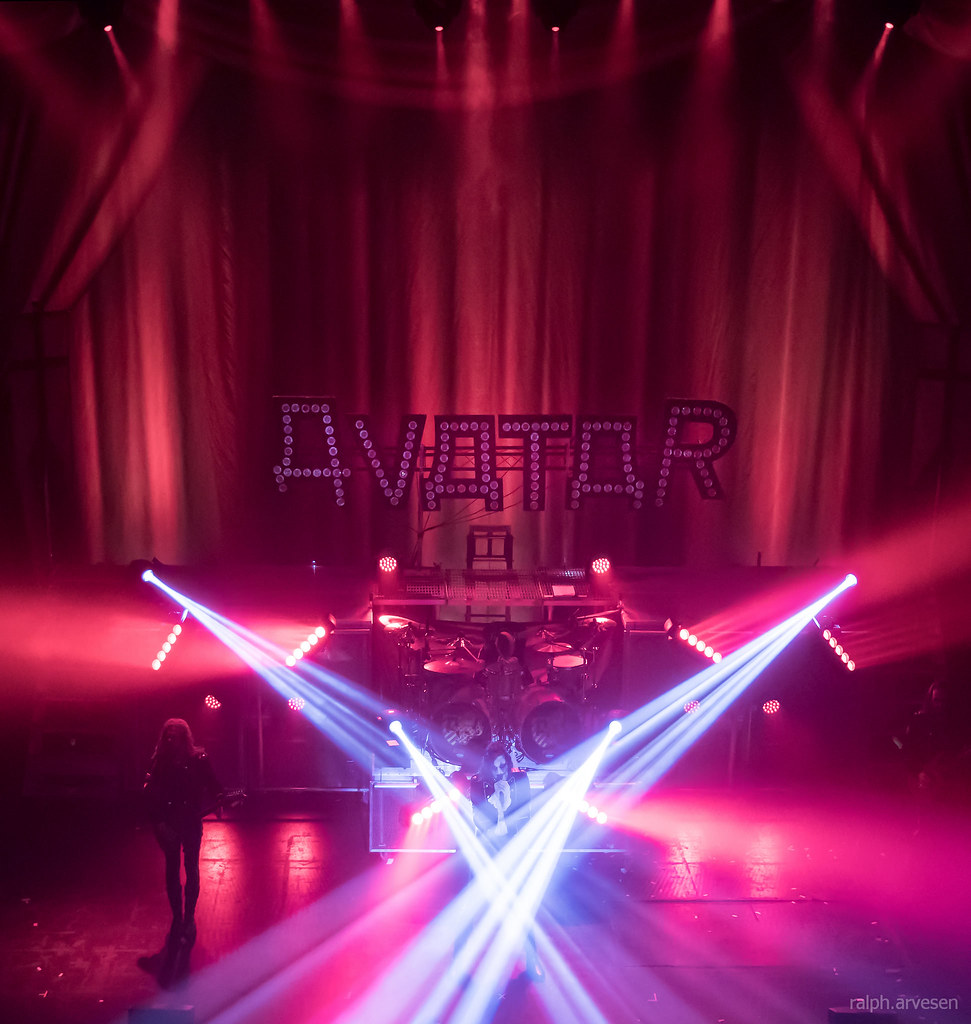 Avatar (Texas Review)