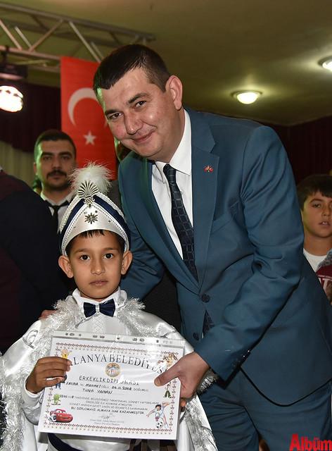 MHP İlçe Başkanı Mustafa Türkdoğan