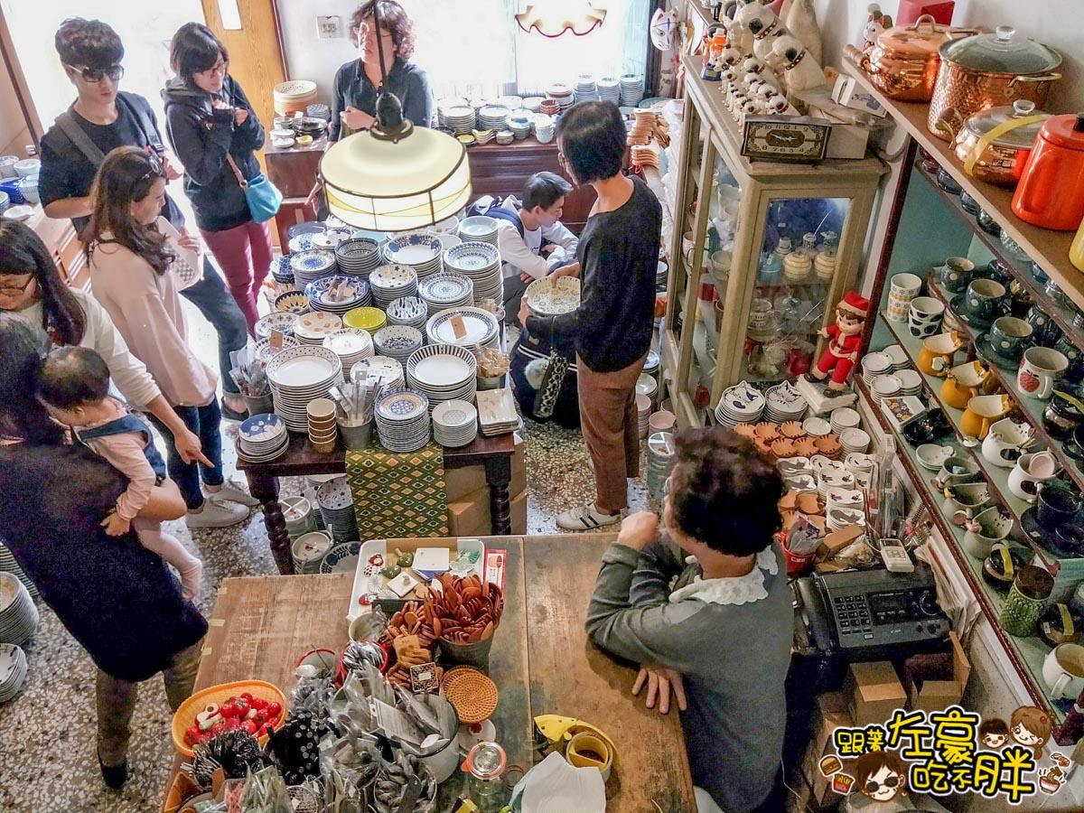 台南鹿早餐具小店-23
