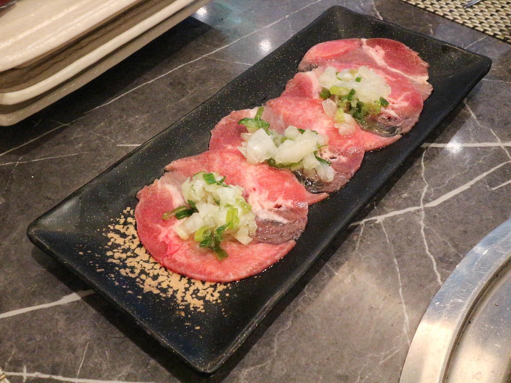 原月日式頂級帝王蟹燒烤吃到飽 (100)