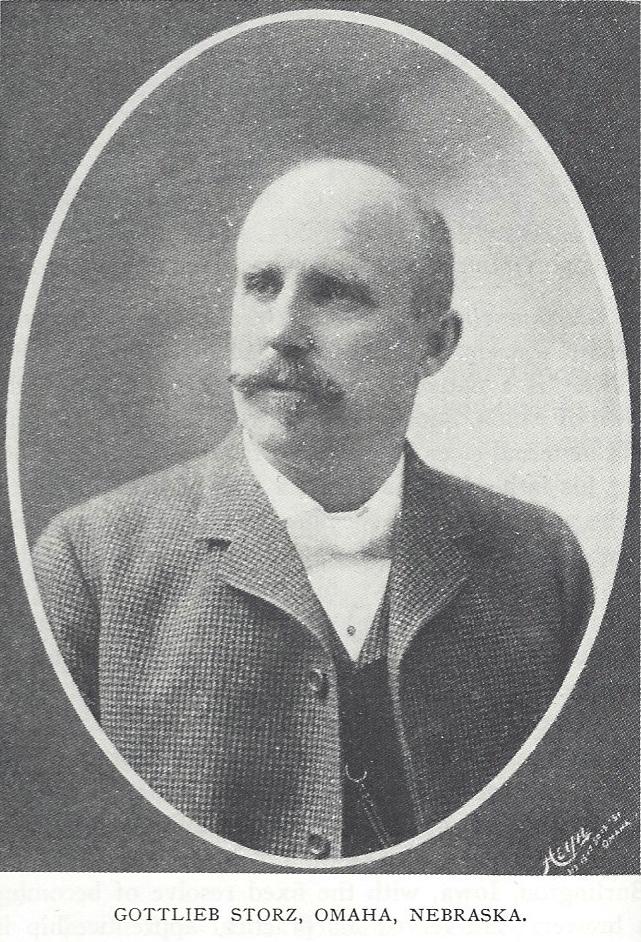 Gottlieb-Storz