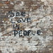 See love in people