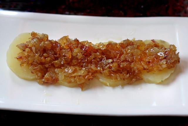 Chipirones con cebolla caramelizada (35)