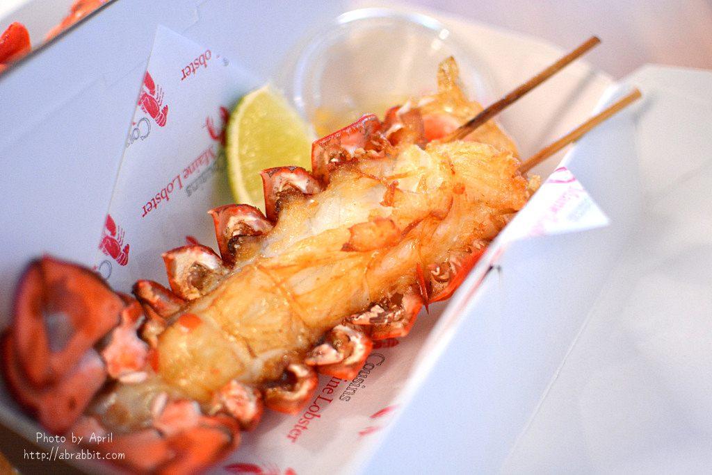 25792469768 74cbc94afa o - 熱血採訪|UNO市集美食|Cousins Maine Lobster-美國空運來台的龍蝦堡!(市集已歇業)
