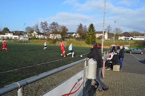 SSV Kaldauen 1928 1:4 TSV 06 Wolsdorf