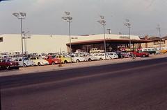 Parkinson Volkswagen dealership, E. Yorba Linda Blvd., Placentia