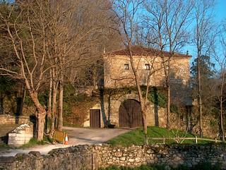 Casona de Bustillo (Penilla de Toranzo)