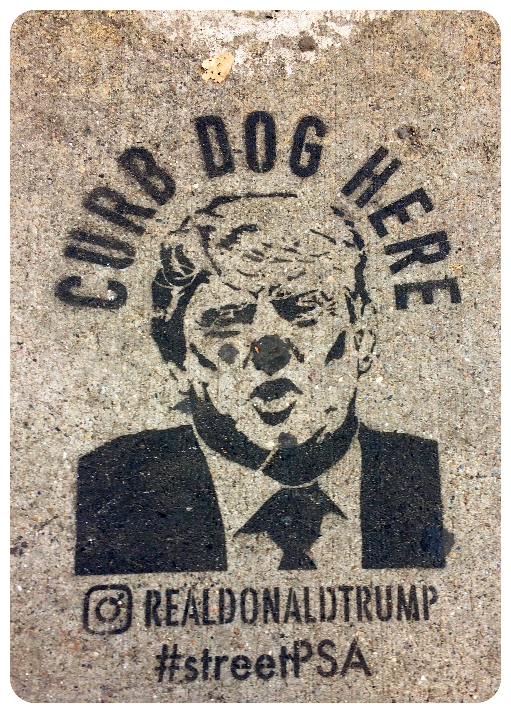 new york brooklyn street art