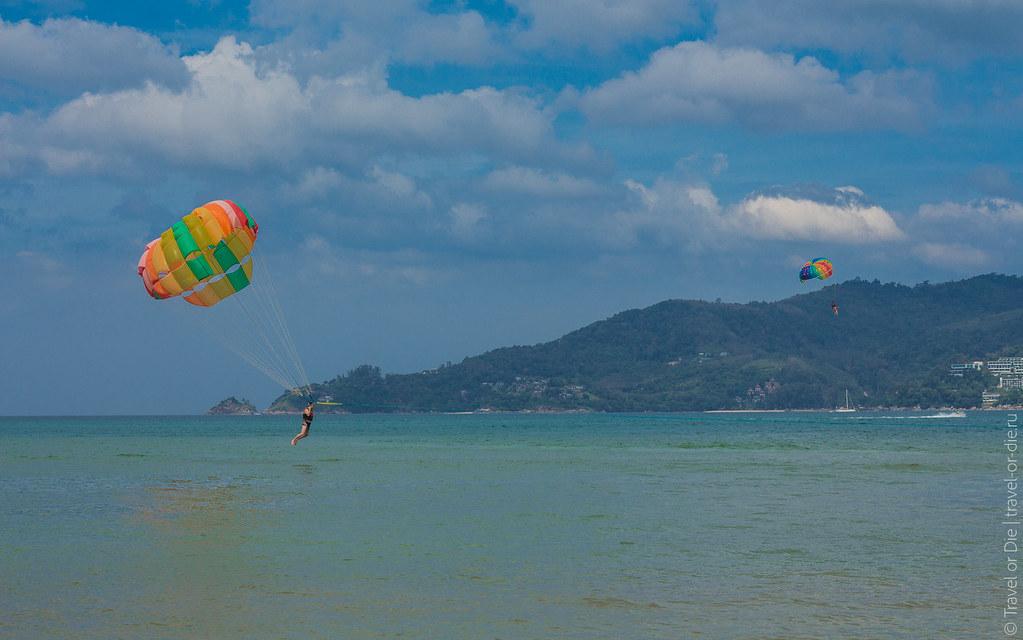 Пляж-Патонг-Patong-Beach-Таиланд-7752
