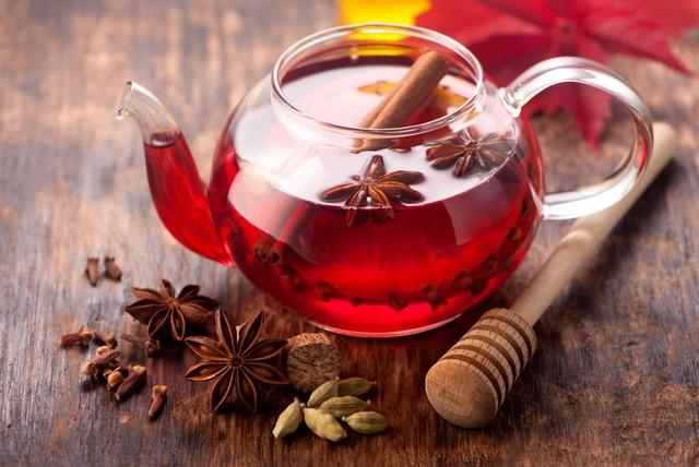 Anason Çayı: Libido arttırıcı özelliği vardır