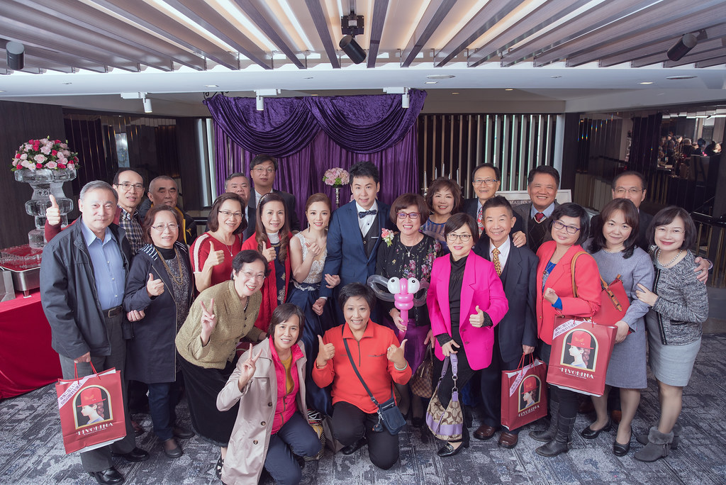 20171210晶華酒店婚禮記錄 (485)
