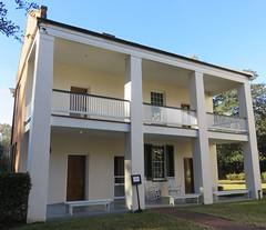 Melrose Estate (Natchez National Historical Park, Mississippi)