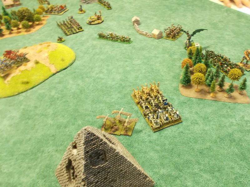 [Khemri vs Orcs & Gobs] 1500 pts - Le réveil de la pyramide 38869738325_aa3d2a3524_c