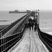 Southend Pier Fences!