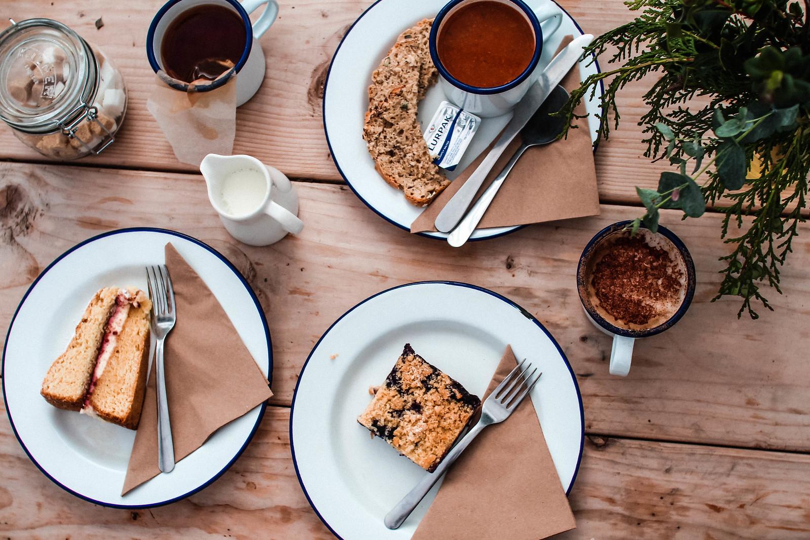 Edinburgh Secret Herb Garden Review Lifestyle blogger travel UK The Little Things IMG_7704