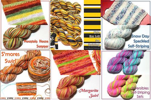 Fibernymph Dye Works