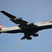 G-BYGG Boeing 747-436, British Airways, Heathrow, London
