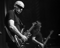 G3: Joe Satriani Live at Uptown Theater 2018