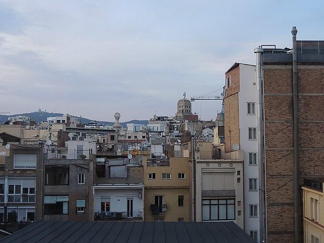La Meridian Hotel Barcelona