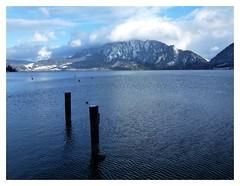 Österreichische Seen