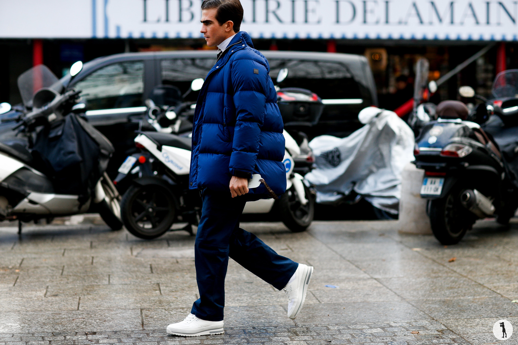 Street style - Paris Fashion Week Menswear FW18-19 (26)