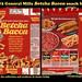 General Mills - Betcha Bacon - NEW - 4.5oz snack box package - 1972 by JasonLiebig