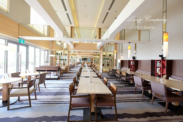 【台南親子飯店】和逸飯店台南西門館39