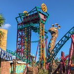 Primary photo for Day 8 - Busch Gardens Tampa