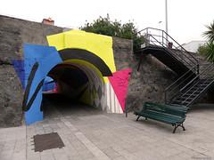 El túnel más bonito de Tenerife