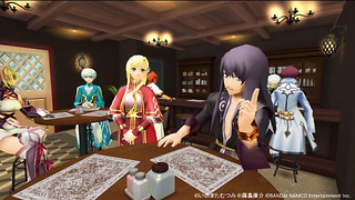 tales of vr cafe