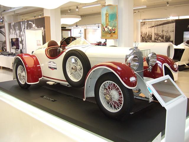 Austro Daimler - 1929