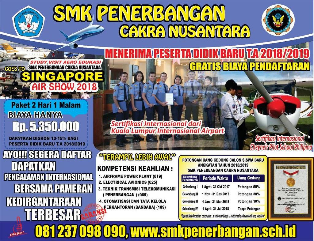 singapura airshow